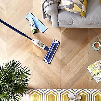 Bona Wood Floor Spray Mop Kit alt image 6