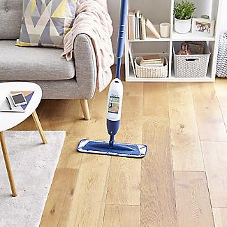 Bona Wood Floor Spray Mop Kit alt image 7