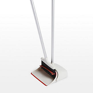 OXO Good Grips Upright Dustpan and Brush Sweep Set alt image 10