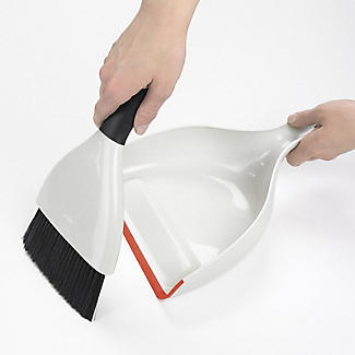 OXO Good Grips Dustpan and Brush  alt image 2