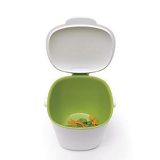 OXO Good Grips® Komposteimer, 2,8 L - weiß alt image 9