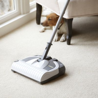 K 228 Rcher Rechargeable Electric Sweeper Lakeland