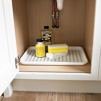 Under-Sink Drip Tray