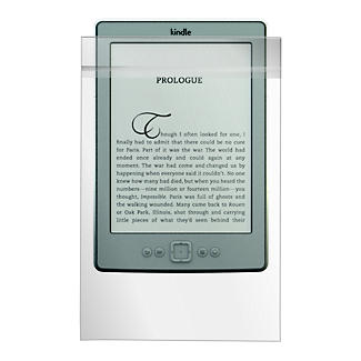 Protect Your eBook Reader