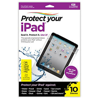 Protect Your IPad alt image 2