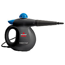 Bissell Steam Shot Steam Cleaner 2635E