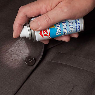 K2R Dry Clean Stain Remover Spray 100ml alt image 4