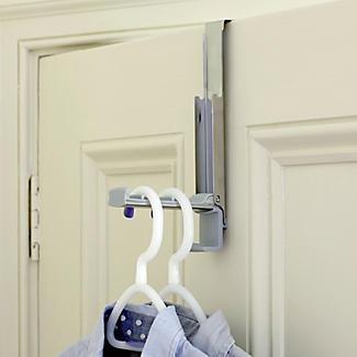 OXO Good Grips® Over The Door Foldaway Valet