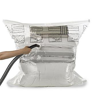 Lakeland Vacuum Clothes & Duvet Storage Tote Bag - 87L Jumbo alt image 7