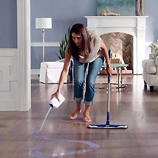 Bona Gloss Wood Floor Polish 1L alt image 2