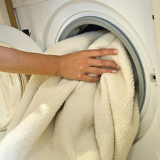 Luxury Fleece Fitted Electric Blanket - Single alt image 7