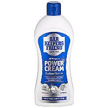 Bar Keepers Friend Power Cream 350ml
