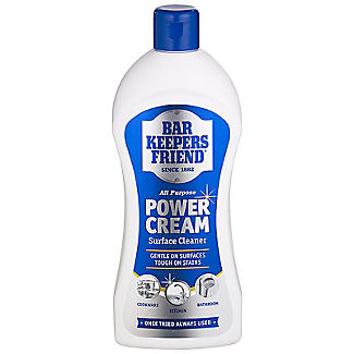 Bar Keepers Friend Power Cream 350ml