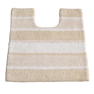Sand Stripe Pedestal Mat