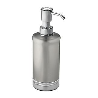 York Metal Soap Dispenser