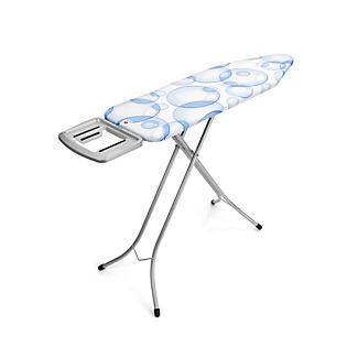 Brabantia PerfectFlow Ironing Board - Bubbles 124 x 38cm alt image 2