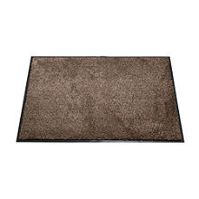 Microfibre Super-Absorbent Indoor Floor & Door Mat Coffee 120 x 80cm
