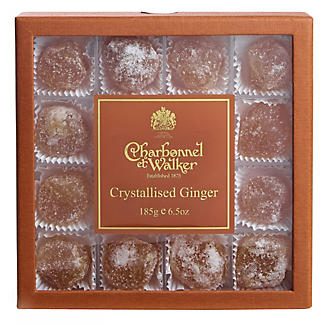 Charbonnel et Walker Crystallised Ginger alt image 1