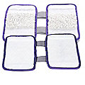 Shark Carpet Pads for Duo Floor Cleaner - Pack of 2