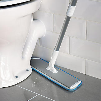 Clean and Gleam Deep Clean Floor Mop alt image 2