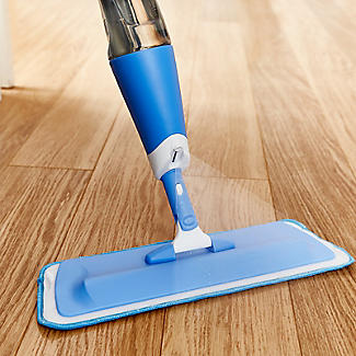 Lakeland Hard Floor Spray Mop alt image 7