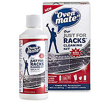 Oven Mate Just For Racks Cleaning Kit