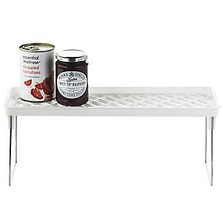 Handy Shelf Slimline White