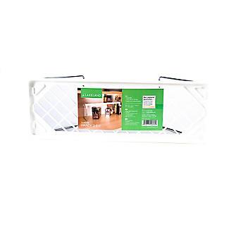 Handy Shelf Slimline White alt image 3