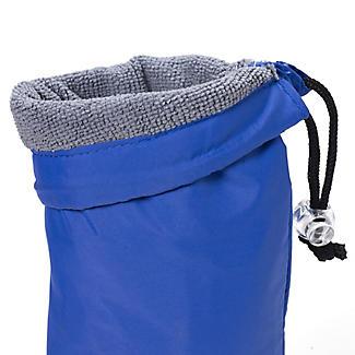 Brolly Bag - Wet Umbrella Bag For Handbags - Red alt image 2