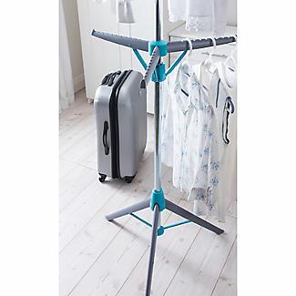 2-Tier HangAway Clothes Hanger Stand alt image 5
