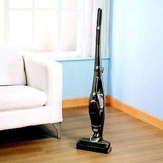 Morphy Richards® Supervac 2 in 1 Cordless Vacuum Cleaner alt image 2