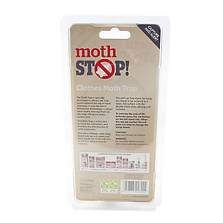 Moth Stop Clothes Moth Trap alt image 4