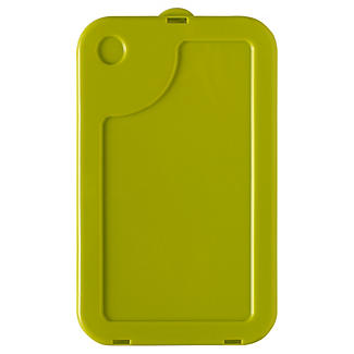 Caddy Stack Lid Green