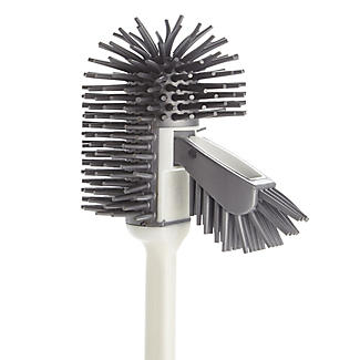 Easy-Reach Toilet Brush alt image 3