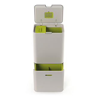 Joseph Joseph Totem Intelligent Waste Recycle Unit -