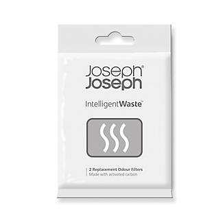Joseph Joseph Intelligent Waste Odour Filters 2 Pack