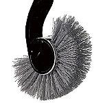 simplehuman Toilet Brush Replacement Head Black