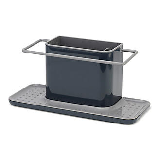 Joseph Joseph Caddy Sink Tidy Large Grey alt image 3