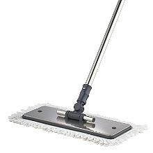 Extending Stainless Steel Mop Refill
