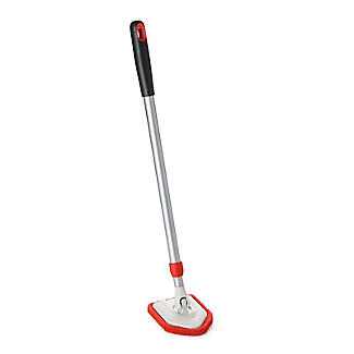 OXO Good Grips Extendable Tub and Tile Scrub