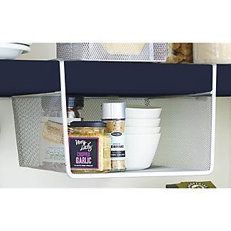 Mesh Under-Shelf Basket alt image 2