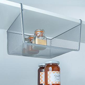 Mesh Under-Shelf Basket alt image 7