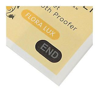 4 Modelli Sachet Moth Proofer Flora Lux alt image 3