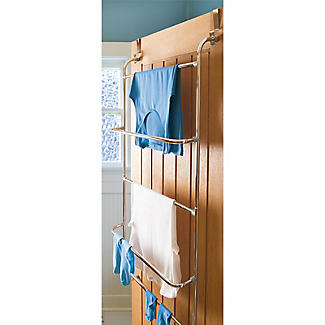 Over-Door Clothes Airer alt image 3