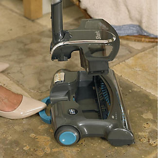 Shark® Rechargeable Electric Cordless Sweeper Plus V3800 alt image 4