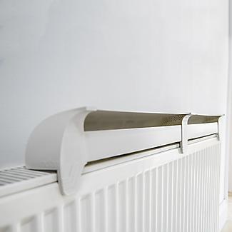 Radfan Radiator Fan - Classic Long alt image 2