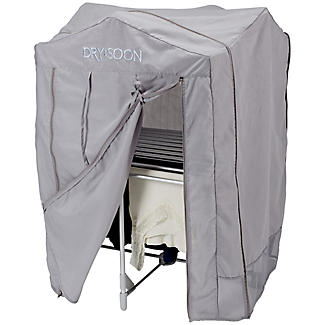 Dry:Soon Standard 2-Tier Heated Airer Cover alt image 2