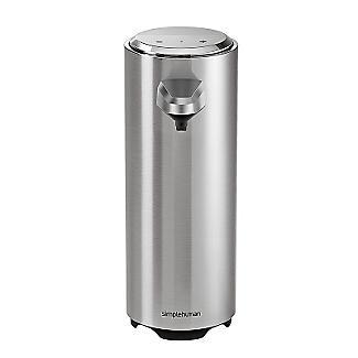 simplehuman Rechargeable Sensor Pump Soap Dispenser alt image 2