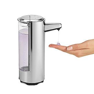 simplehuman Rechargeable Sensor Pump Soap Dispenser alt image 5