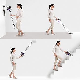 Dyson V6 Cordless Vacuum Cleaner alt image 7